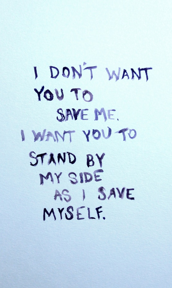 savemyself